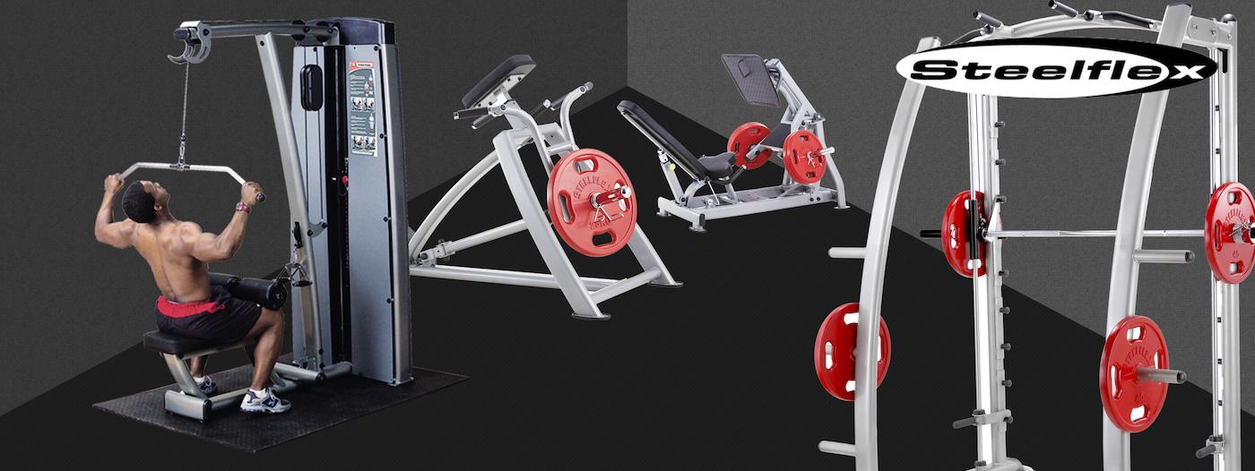 treadmills, fitness equipment supplier