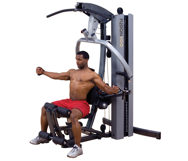 Body Solid Fusion 500 Multi Station