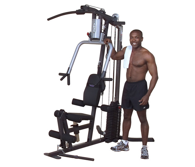Body Solid G3S Multi Station