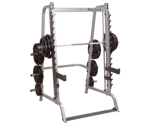 solid smith machine for sale