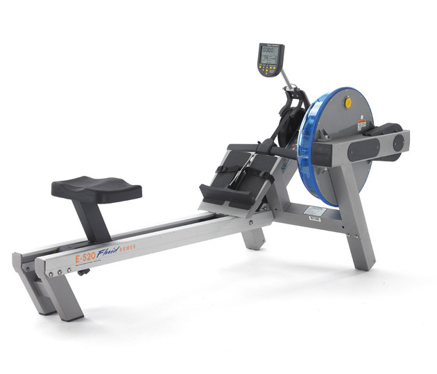 cycle rower machine