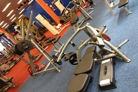VIE Fitness Centre