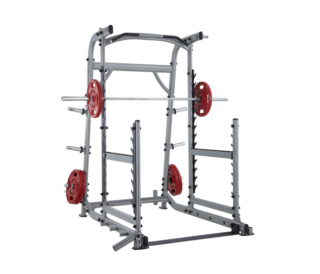 Body Solid Smith Gym Machines For Sale Power Rack Squat Rack